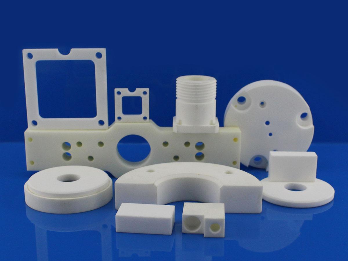 Machinable Glass Ceramic