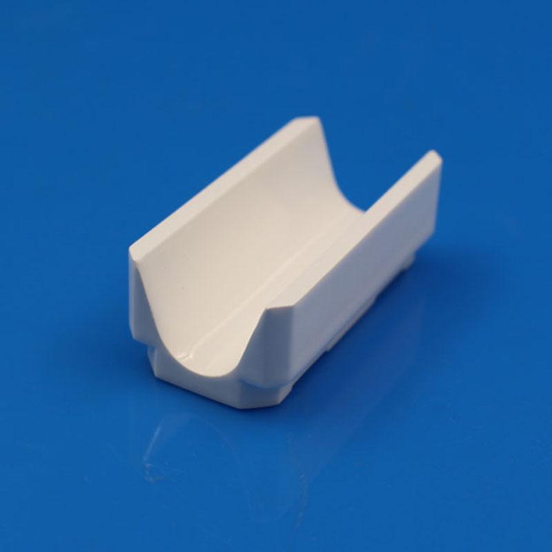 Ceramic Reflector Applied In Laser Pump Cavity