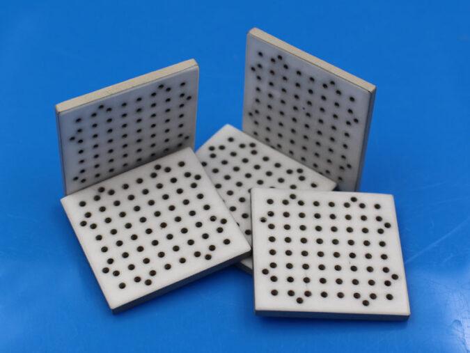 Al2O3 Ceramic Substrate