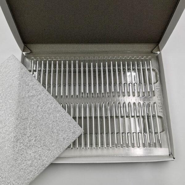 Planar Oxygen Sensor Chip Packaging